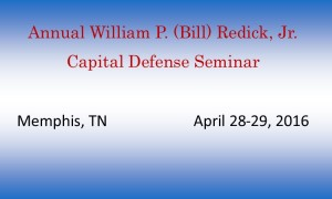 TACDL Capital Defense Seminar1